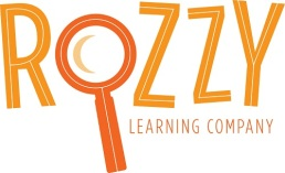Rozzy Learning Company_Logo_Full Color Orange SMALL