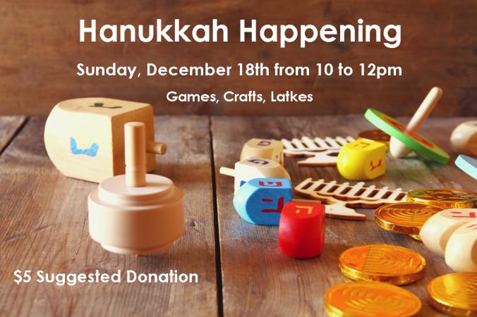 hanukkah-happening